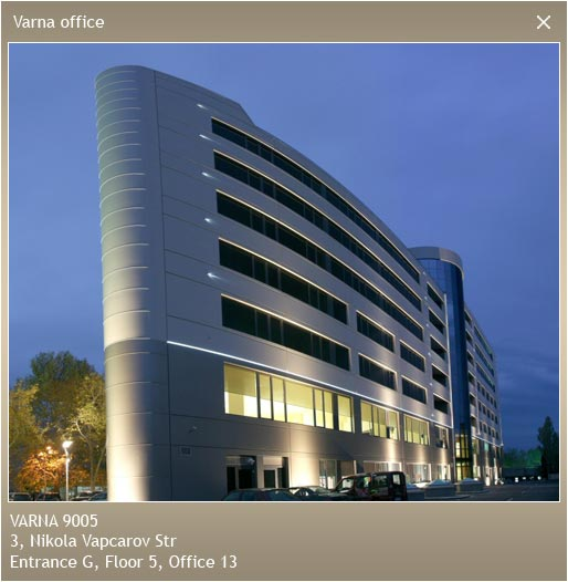 Varna office